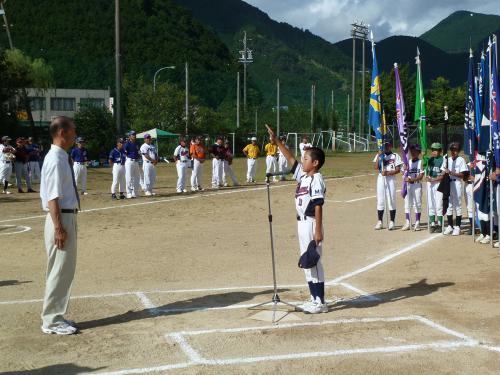 県内27チームが参加!海山カップ ソフトボール大会2.jpg
